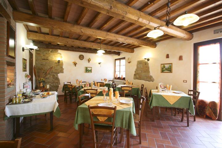 Ristorante in umbria cucina umbra e toscana corsi di for Cucina atipica roma
